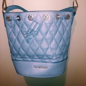 Quilted Emerson Crossbody